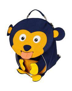 Рюкзаки и сумки на пояс Affenzahn