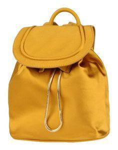 Рюкзаки и сумки на пояс Diane Von Furstenberg
