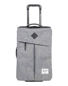 Чемодан/сумка на колесиках Herschel Supply CO.