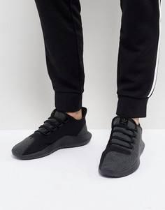Черные кроссовки adidas Originals Tubular Shadow BY4392 - Черный