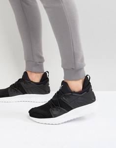 Черные кроссовки Puma Tsugi Blaze 36374501 - Белый