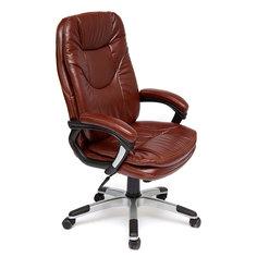 Компьютерное кресло TetChair Comfort Brown 2 TONE