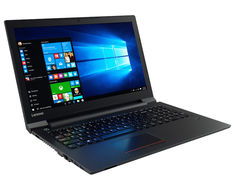 Ноутбук Lenovo IdeaPad V310-15ISK 80SY03RLRK (Intel Core i3-6006U 2.0 GHz/4096Mb/1000Gb/DVD-RW/Intel HD Graphics/Wi-Fi/Cam/15.6/1920x1080/Windows 10 64-bit)