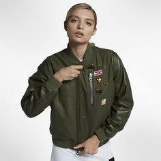 Женская куртка NikeLab x RT Destroyer