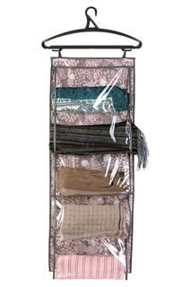 Кофр для одежды, 5 карманов COFRET