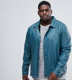 Водонепроницаемая куртка Another Influence PLUS - Темно-синий