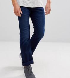 Темные расклешенные джинсы Diesel Zatiny 084HJ - Темно-синий