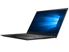 Ноутбук Lenovo ThinkPad Ultrabook X1 Carbon 20HR005QRT (Intel Core i5-7200U 2.5 GHz/8192Mb/256Gb SSD/No ODD/Intel HD Graphics/Wi-Fi/Bluetooth/Cam/14/1920x1080/Windows 10 Home)