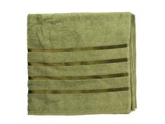 Полотенце Aisha Home УП-002-12 70x135 Green