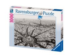 Пазл Ravensburger Черно-белый Париж 15736