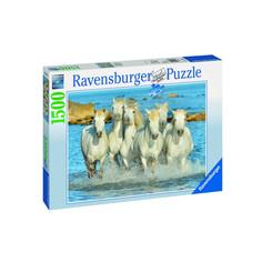 Пазл Ravensburger Рысью в прибое 16285