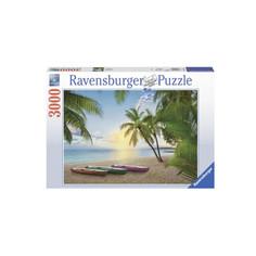 Пазл Ravensburger Пальмовый рай 17071