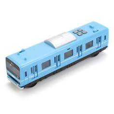 Железная дорога Технопарк Вагон метро FT1417