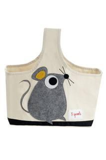 Сумка для хранения детских вещей «Мышонок» 3 Sprouts