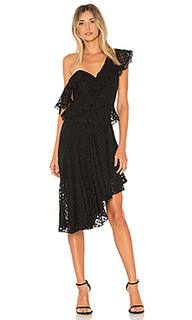 Мини платье senorita - Bardot