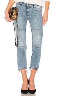Моделирующие прямые джинсы instasculpt mara ankle - DL1961