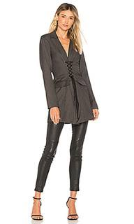 Жакет со шнуровкой jacket - NBD