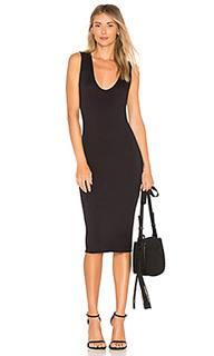 Платье без рукавов kimmie - Riller & Fount