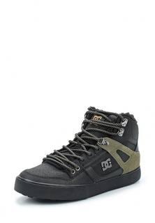Кеды DC Shoes SPARTAN