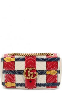 Сумка GG Marmont Trompe Gucci