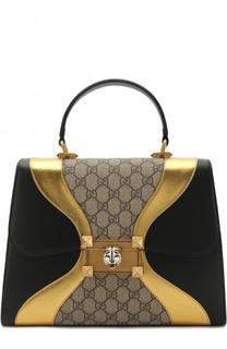 Сумка GG Supreme Gucci
