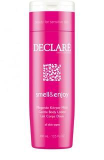 Деликатный лосьон для тела Smell&Enjoy Declare