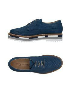 Обувь на шнурках Loretta Pettinari