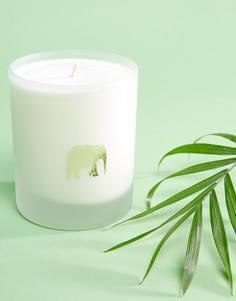 Свеча с ароматом ванили и туберозы Elizabeth Scarlet Ellyphant - Мульти