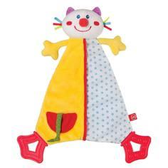 Развивающая игрушка Happy Baby «Dreamy Kitty»