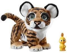 Интерактивная игрушка Furreal Friends «Рычащий Амурчик, мой игривый тигрёнок»
