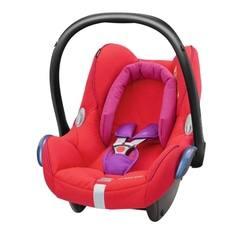 Автокресло Maxi-Cosi «Cabrio Fix» 0-13 кг Red Orchid