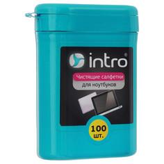 Аксессуар Intro Б0018966 / V300450 - чистящие салфетки