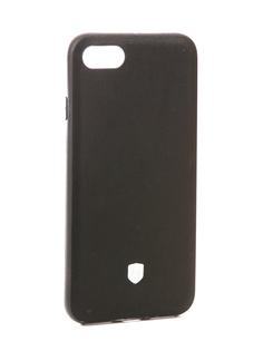 Аксессуар Чехол Activ T Leather для APPLE iPhone 7 Black 71558