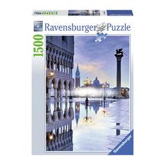 Пазл Ravensburger Романтическая Венеция 16300