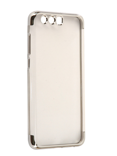 Аксессуар Чехол Huawei Honor 9 Svekla Flash Silver SVF-HWH9-SIL