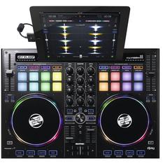 Dj контроллер Reloop Beatpad 2