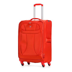 Чемодан WENGER Neo Lite Spinner Orange 72087726
