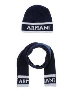 Головной убор Armani Junior