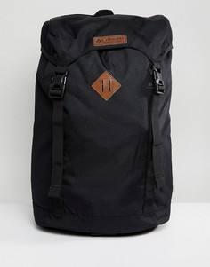 Черный рюкзак объемом 25 л Columbia - Черный