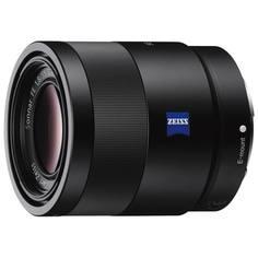 Объектив премиум Sony 55mm f/1.8 ZA (SEL-55F18Z)