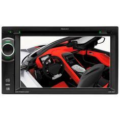Автомобильная магнитола с DVD + монитор Prology