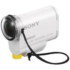 Аксессуар для экшн камер Sony Защитная крышка объектива для HDR-AS100(AKA-HLP1)