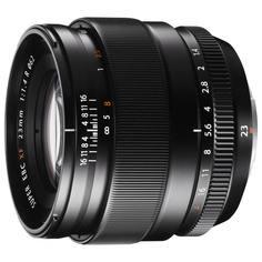 Объектив премиум Fujifilm