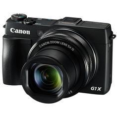 Фотоаппарат компактный Canon PowerShot G1 X Mark II