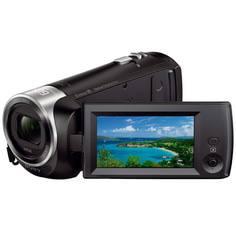 Видеокамера Full HD Sony HDR-CX405 Black