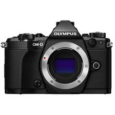 Фотоаппарат системный Olympus OM-D E-M5 Mark II Body Black