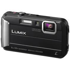Фотоаппарат компактный Panasonic Lumix DMC-FT30 Black