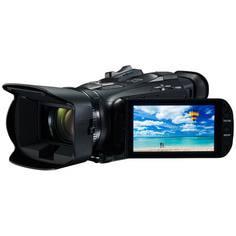 Видеокамера Full HD Canon