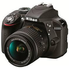 Фотоаппарат зеркальный Nikon