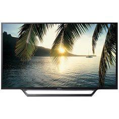 Телевизор Sony KDL48WD653